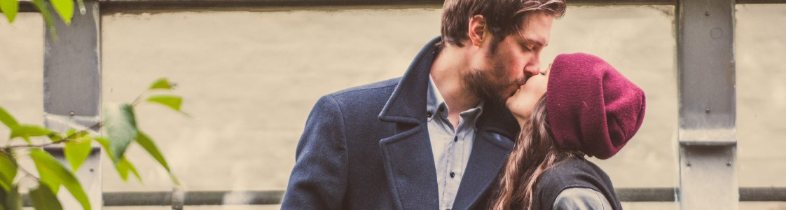 Pre Wedding Shoot – Anthony & Ailsa