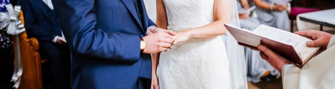 Mitton Hall Wedding Photography – Sarah & Daniel