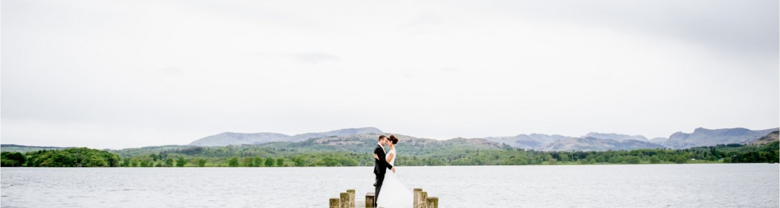 Low Wood Bay, Lake District – Hayley & James