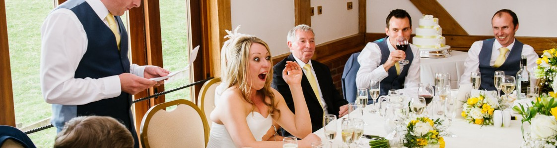 Sandhole Oak Barn Wedding Photography – Sally & Karl