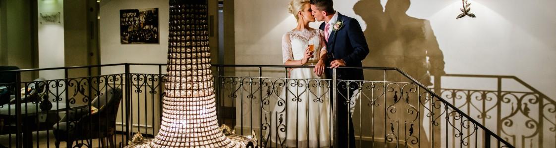 Great John Street Hotel Wedding Photography – Sophie & Andrew