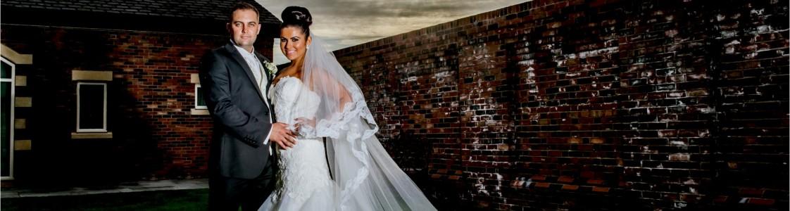 The Villa Wrea Green Wedding Photography – Chloe & Anthony