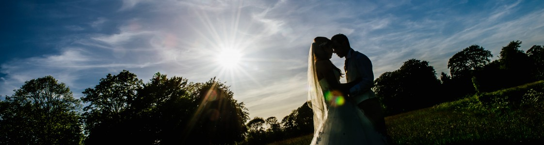 Meols Hall Wedding Photography – Helen & Conrad