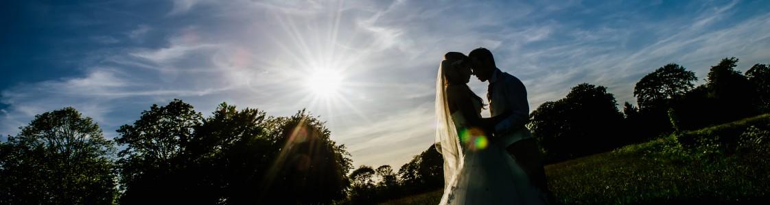 Meols Hall Wedding Photography – Helen & Conrad